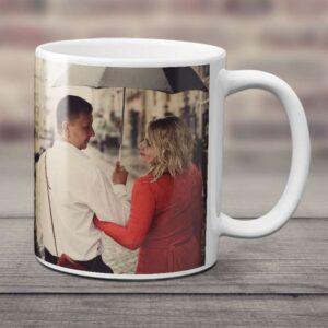 beyaz kupa bardak, fotoboya.com