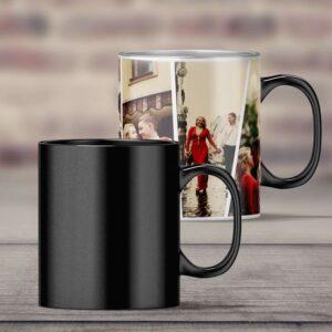 sihirli kupa bardak cool tasarım, fotoboya.com