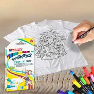 tişört boyama hobi seti, fotoboya.com
