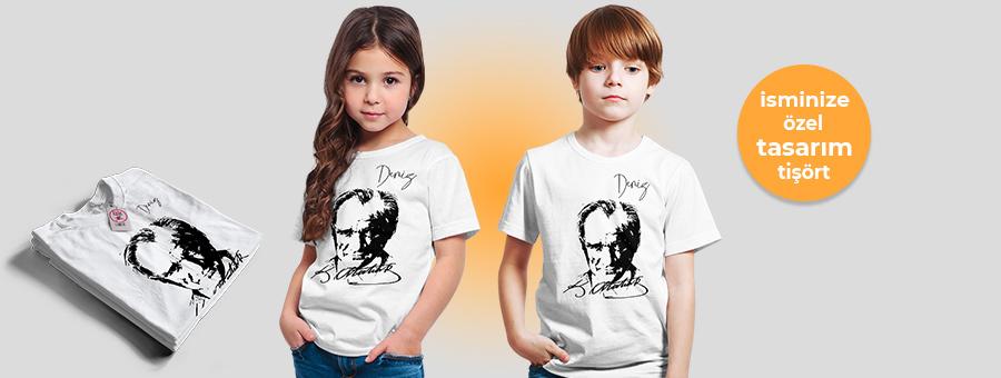 fotoboya.com, atatürk baskılı tişört