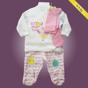 bebek giyim, bebek giyim setleri, fotoboya.com, isminize özel tasarım