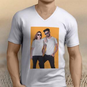 senin fotoğrafın senin tişörtün, fotoğrafından tişört baskı, fotoboya.com